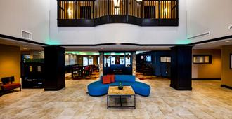 Wingate by Wyndham State Arena Raleigh/Cary - ראליי - לובי