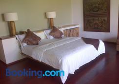 Villa Bukit Segara - Abang - Bedroom
