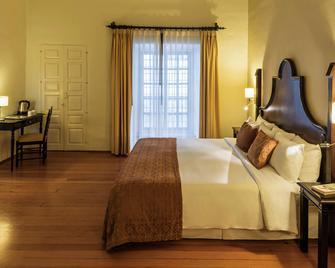 庫斯科諾富特酒店 - 庫斯科 - 庫斯科 - 臥室