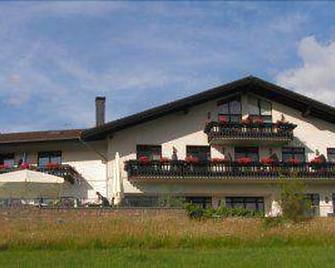 Hotel Landhaus Müllenborn - Gerolstein - Building