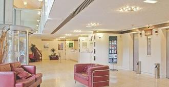 Britannia Nottingham Hotel - Nottingham - Lobby