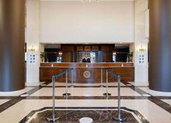 Grand Hotel Palace - Thessaloniki - Lobby