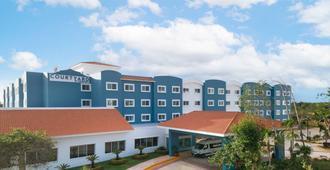 Courtyard by Marriott Cancun Airport - קנקון
