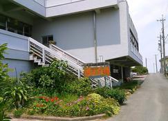 Poka poka village - Ise - Edificio