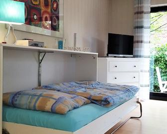 New and modern furnishings - 80 sqm - up to 5 beds - good location Nottuln - Nottuln