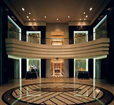 上海君悅酒店