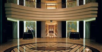 Grand Hyatt Shanghai - Shanghai - Building