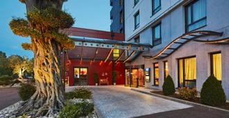 Kyriad Prestige Lyon Est - Saint Priest Eurexpo Hotel And Spa - Saint-Priest