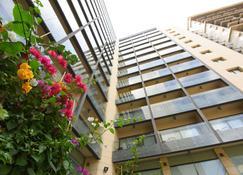 Ramada by Wyndham Downtown Beirut - Beirut - Edificio