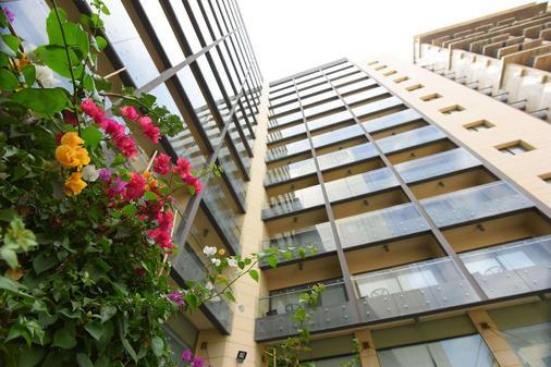 Ramada by Wyndham Downtown Beirut - Beirut - Building