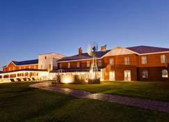 Protea Hotel by Marriott Kimberley - Kimberley - Edifici