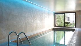 Flanders Hotel - Bruges - Bể bơi