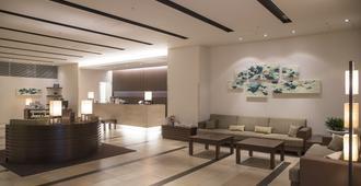 Richmond Hotel Kumamoto Shinshigai - Kumamoto - Lobby
