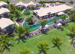 椰子海灘旅館 - 路易士 科而瑞艾(皮奧伊) - 室外景