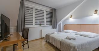 Pokoje Gościnne Antica - Krakow - Bedroom