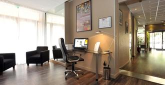 Best Western Plus Hotel Windsor - Perpignan - Business centre