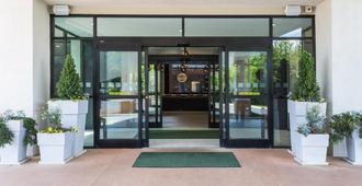 Holiday Inn Roanoke - Valley View - רואנוק