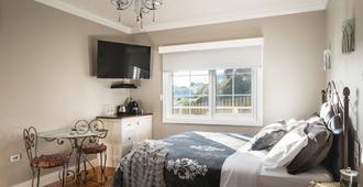 Noah's - Stanley - Bedroom