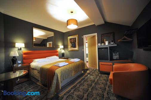 The Pilot Inn - Eastbourne - Bedroom
