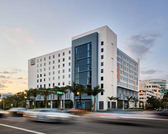AC Hotel by Marriott Miami Aventura - Aventura - Gebäude
