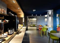 Ibis Budget Le Havre Les Docks - Le Havre - Restaurant
