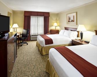 Holiday Inn Express Breaux Bridge - Breaux Bridge - Slaapkamer