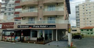 Gravatá Praia Hotel - Navegantes