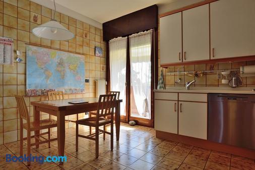 B&B Villa Lattes - Vicenza - Dining room