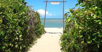 Cheiro de Mar Guest House - Arraial d'Ajuda - Playa