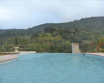 Amanecer: A Retreat and Spa - Lopinot - Pool