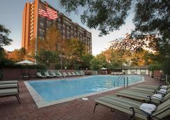 Little America Hotel - Salt Lake City - Pool