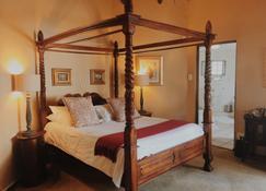 Coral Tree Inn - Pretoria - Bedroom