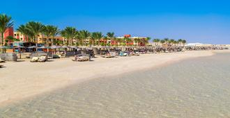 Royal Tulip Beach Resort - Port el Ghalib