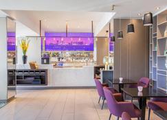 Crowne Plaza Antwerp - Amberes - Bar