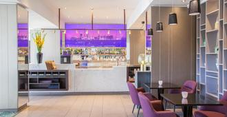 Crowne Plaza Antwerp - Antwerp - Bar