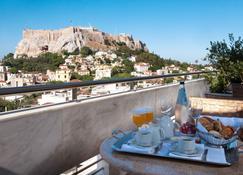 Electra Palace Athens - Афіни - Балкон