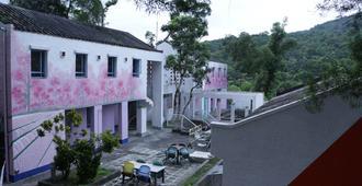 (Sai Kung) Yha Pak Sha O Youth Hostel - Hong Kong - Outdoors view