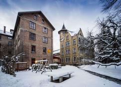 Jufa Hotel Bregenz - Μπρέγκεντζ - Κτίριο