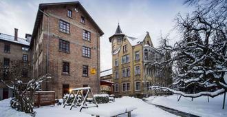 Jufa Hotel Bregenz - Bregenz - Building