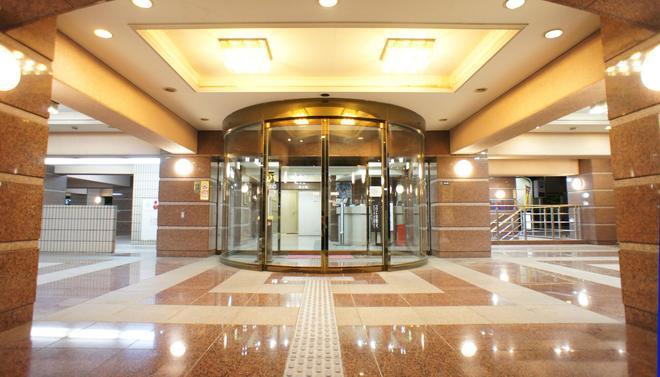 Hotel Kajigaya Plaza - Kawasaki - Lobby