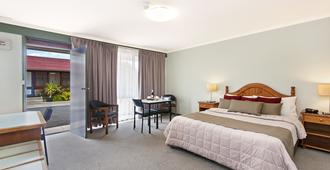 Melaleuca Motel - Portland - Bedroom