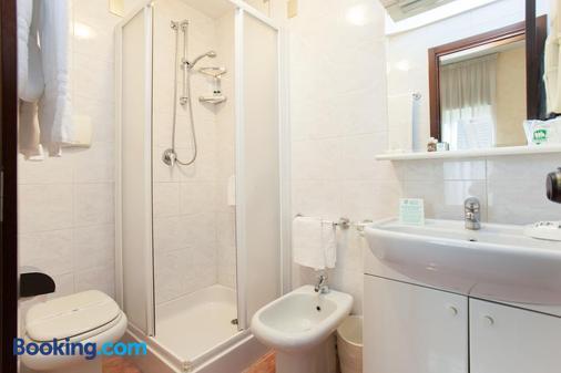 Residence Desenzano - Milan - Bathroom