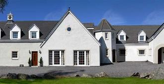 Dunlichity House Bed and Breakfast - Inverness - Edificio