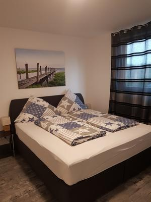 Sunnys Hotel & Residence - Mainz - Bedroom