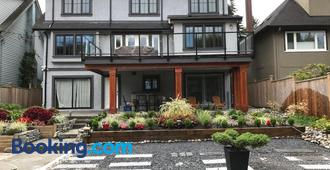 Bay View House - Vancouver - Edificio