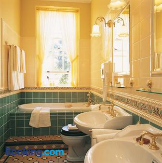 Victoria House - Cape Town - Bathroom