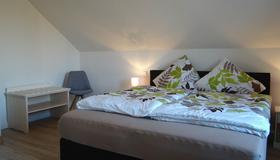 Apartment Elisa - Osnabrück - Schlafzimmer