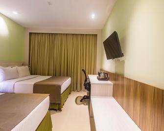 Holiday Inn Natal - Natal - Bedroom