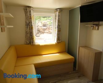 funtana a l'ora - Porto - Living room