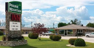 Prairie Mountain Inn - Dauphin